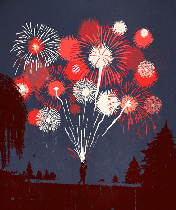 Fireworks [img 1]