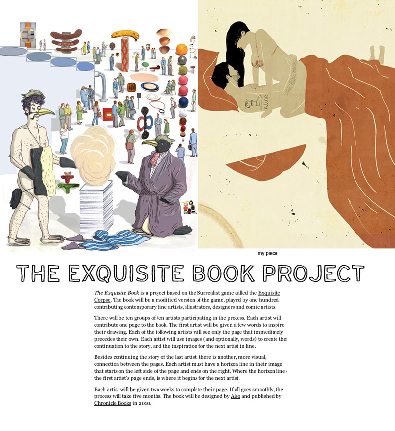 The Exquisite Book [img 2]