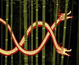China DNA [img 1]