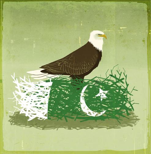 Pakistan + USA [img 1]