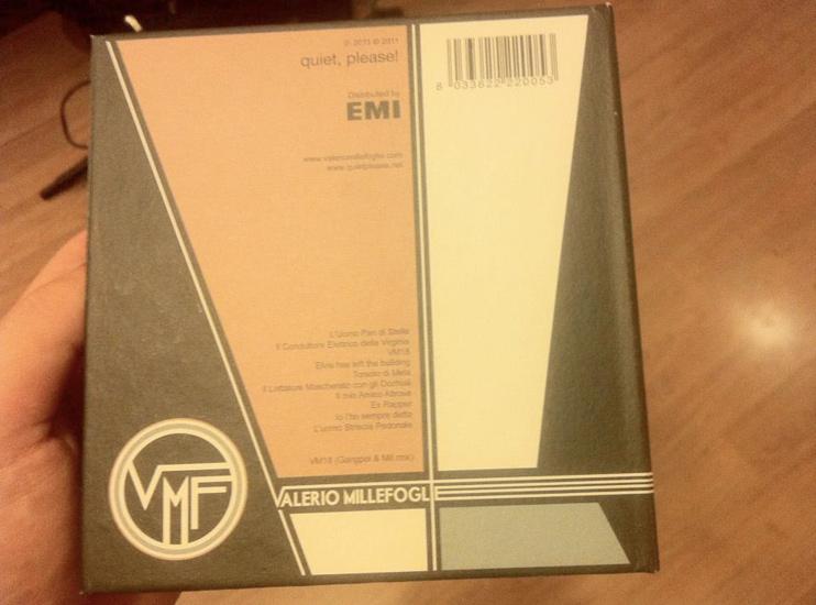 VMF, i miei migliori amici immaginari [img 1]