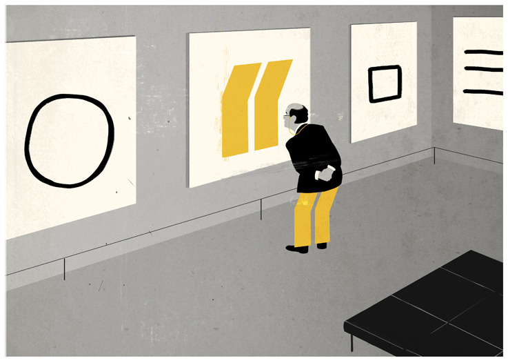 The Role of art critics [img 1]