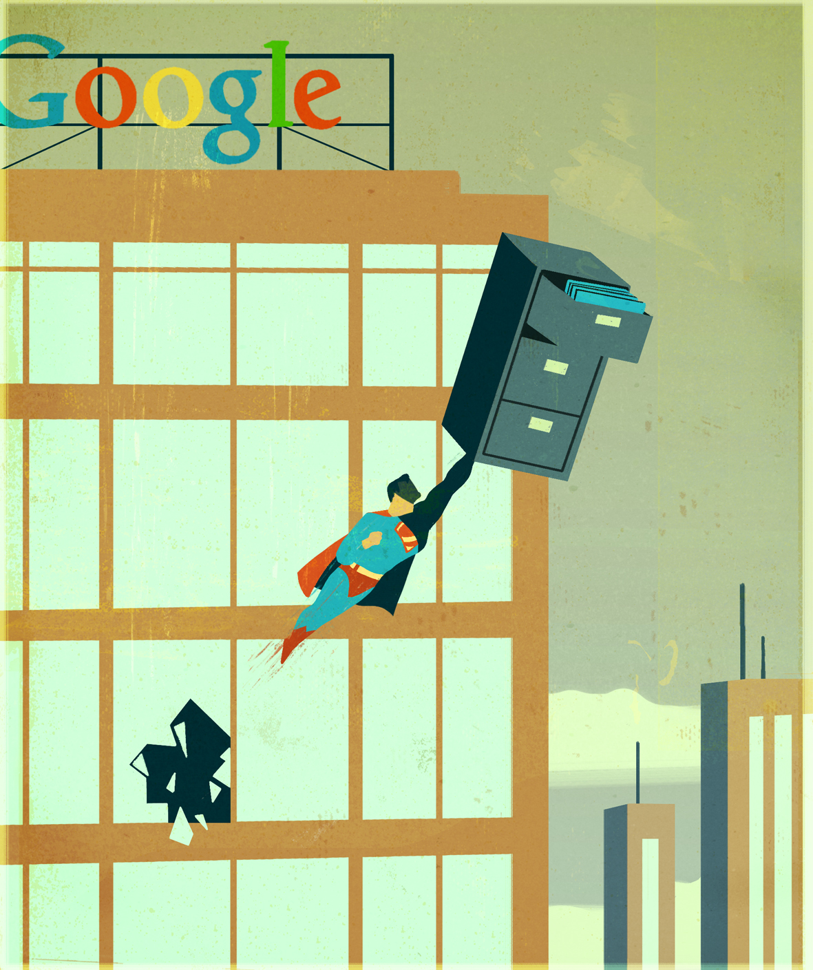 liberate your data from google [img 1]