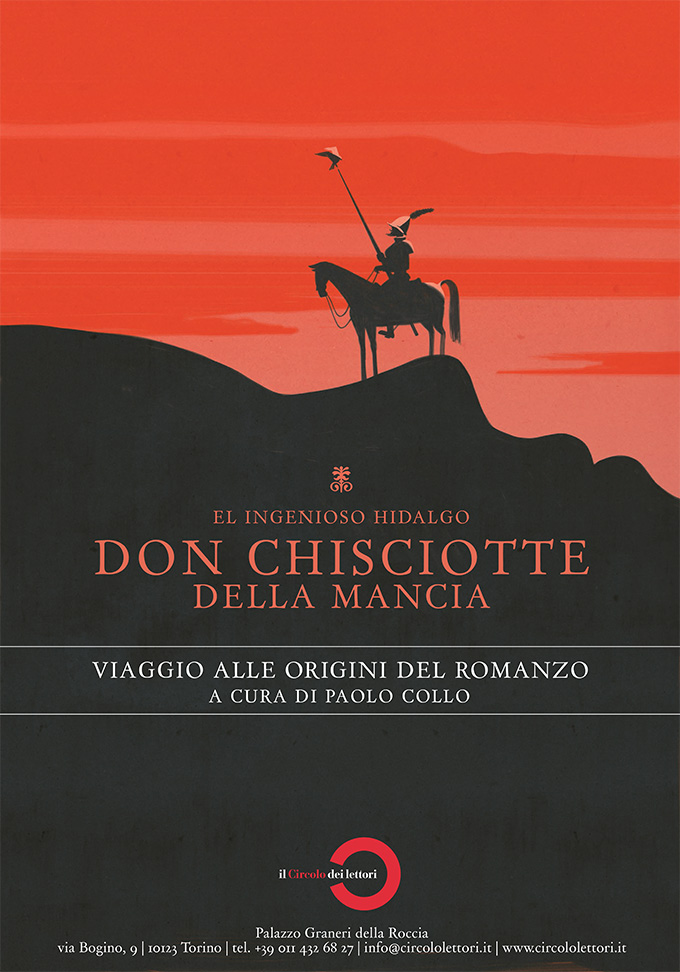 Don Chisciotte della Mancia [img 1]