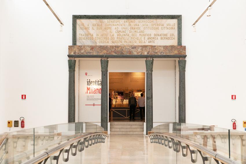 Identità Milano Exhibition [img 1]