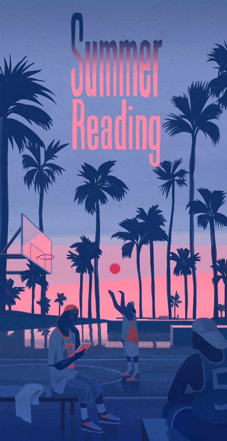 Wall Street Journal summer reading Emiliano Ponzi
