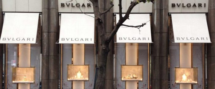 Bulgari Bridal Asia, Windows Installation by Emiliano Ponzi 7