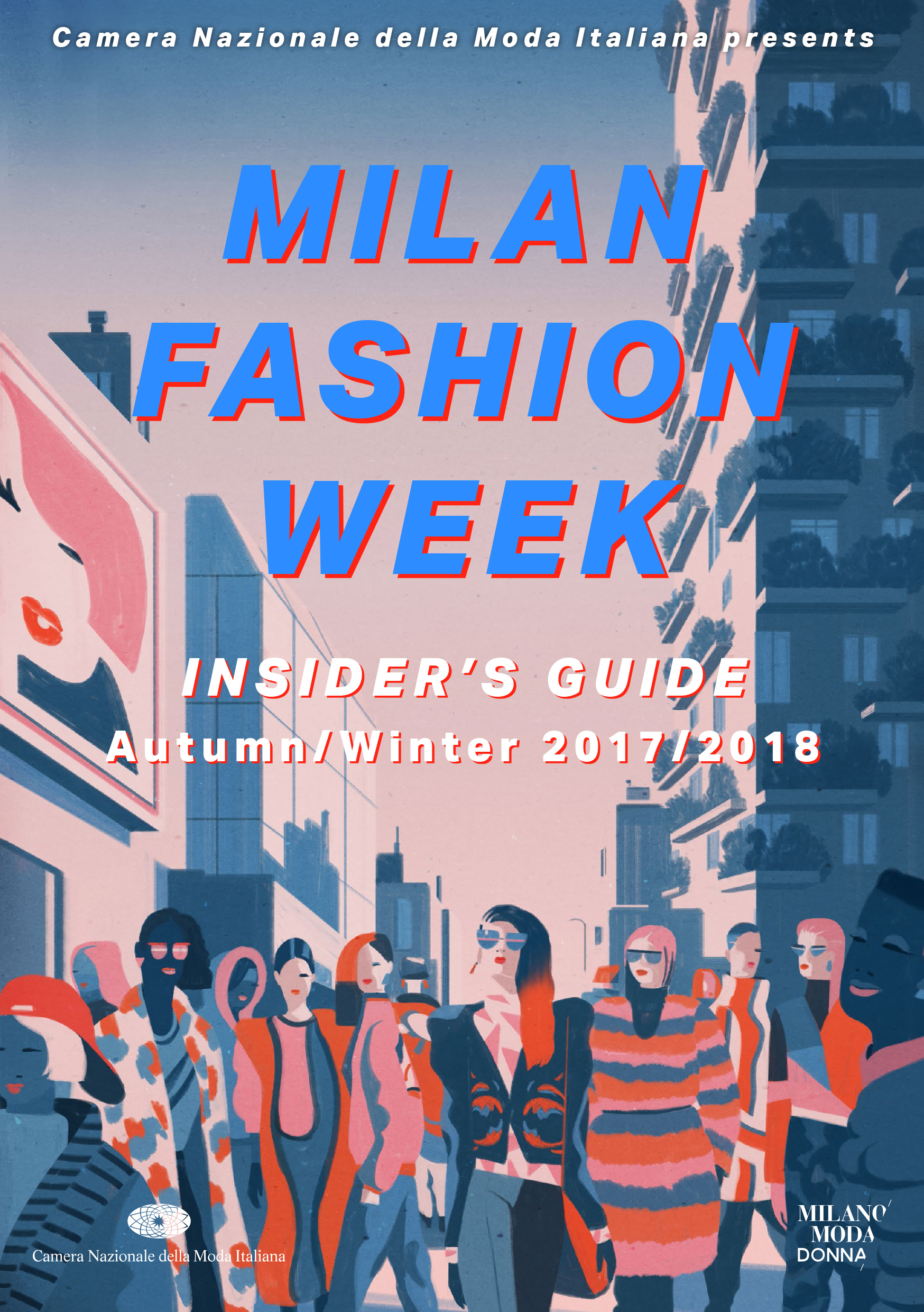 Milan Fashion Week Insider's Guide Emiliano Ponzi 1