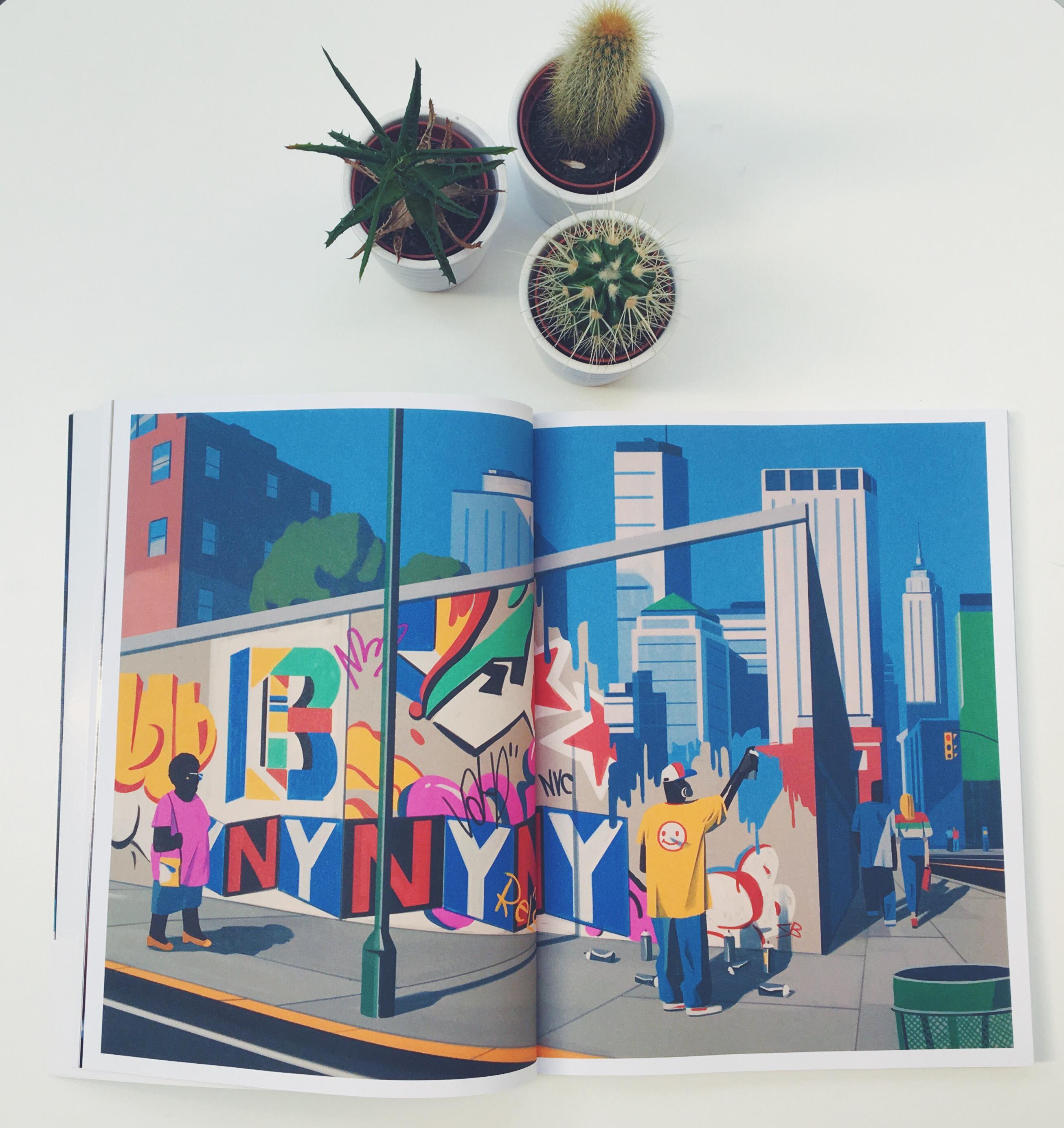 American Postcards Bulgari, Emiliano Ponzi 3