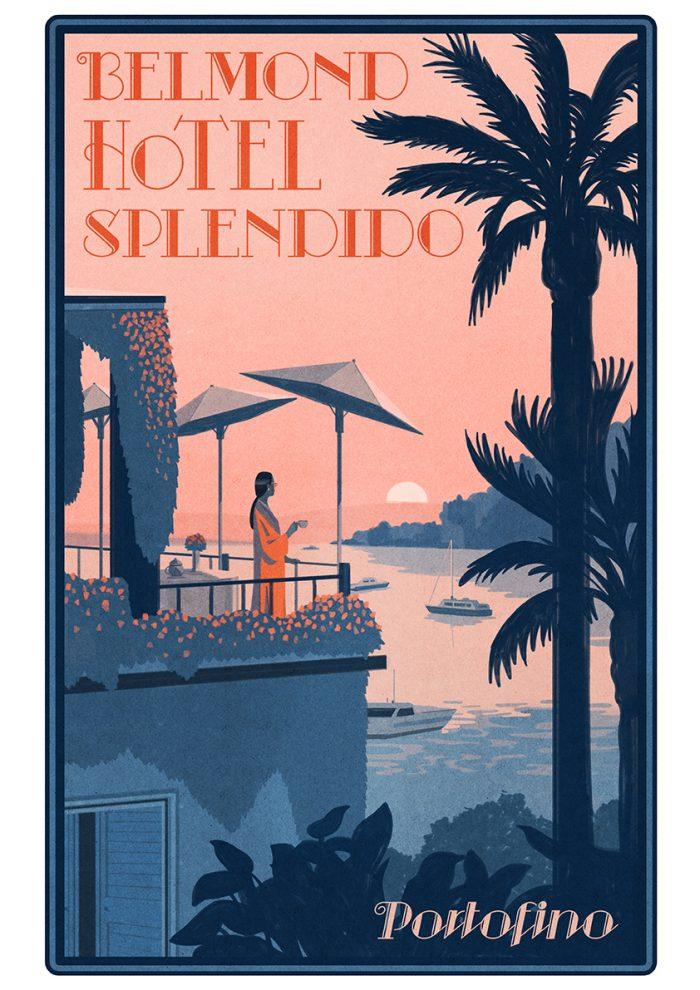 Belmond Luxury Hotel, Emiliano Ponzi 5
