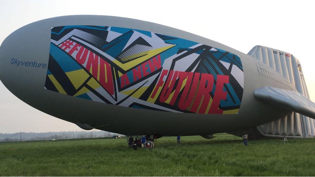 A Flying Artwork, Emiliano Ponzi 3