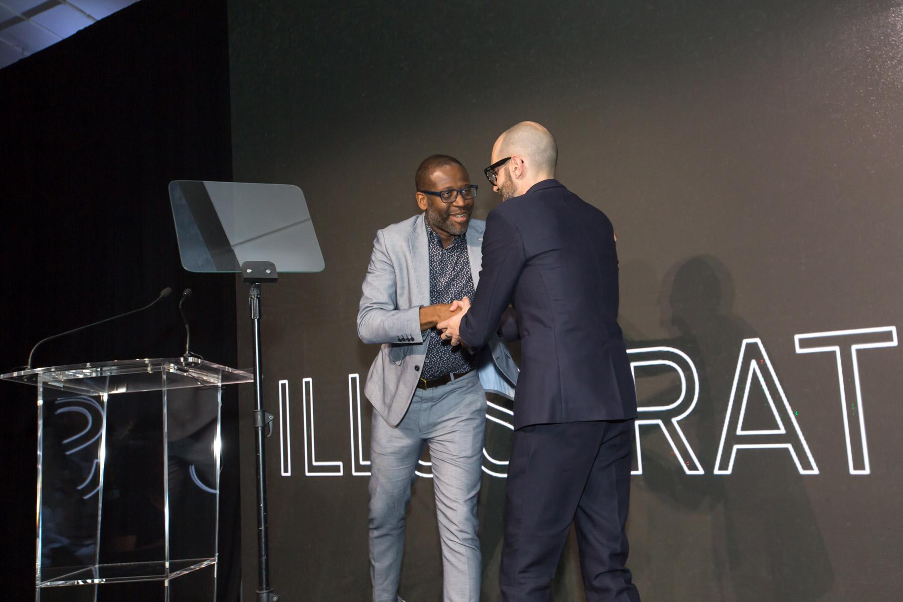 ADC Award NY Gala Ceremony, Emiliano Ponzi 9