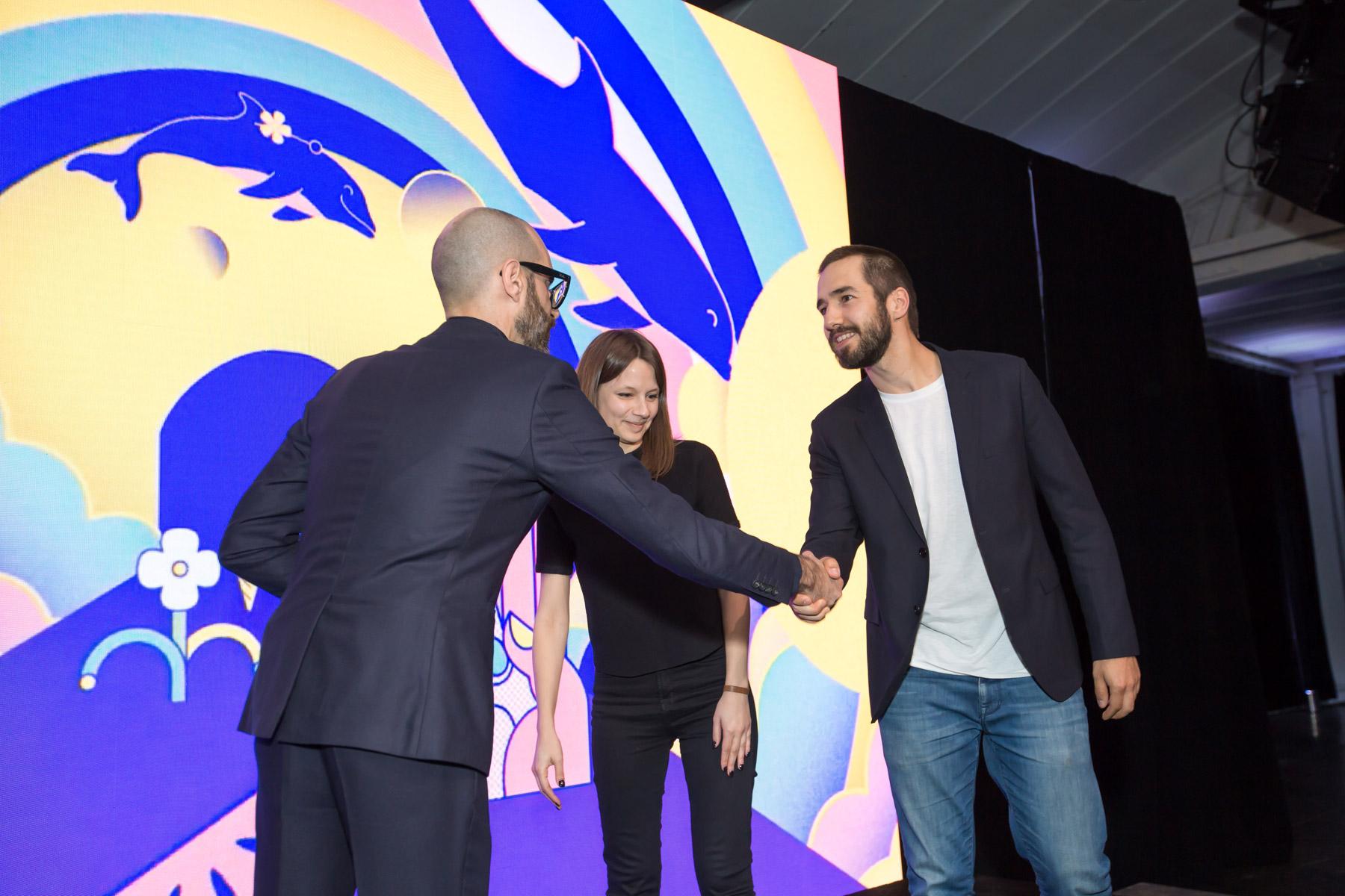 ADC Award NY Gala Ceremony, Emiliano Ponzi7