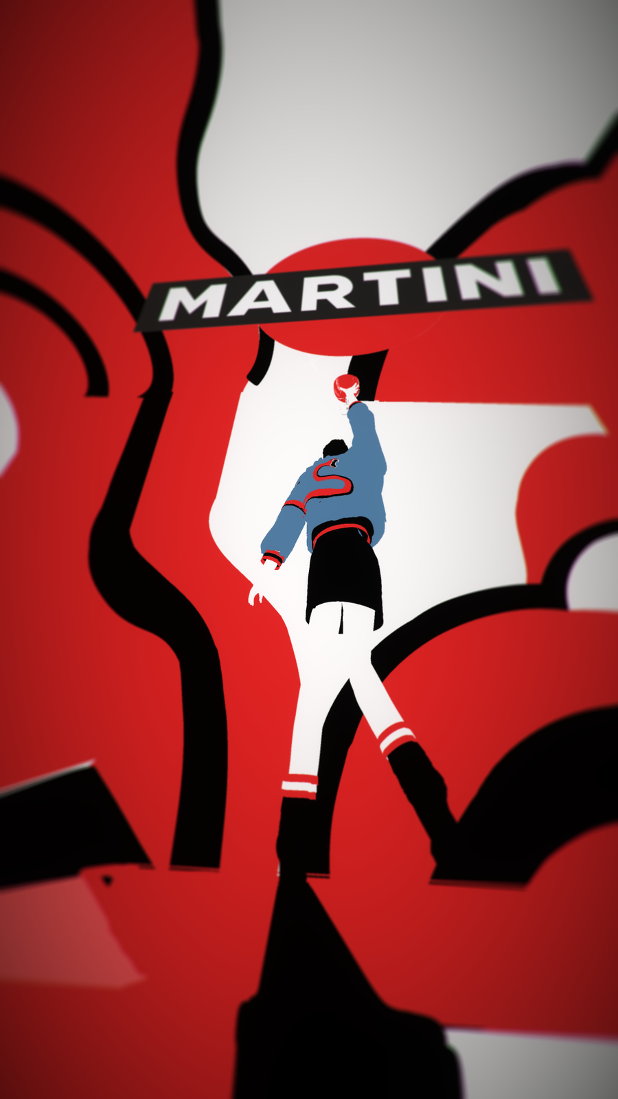 Ode to the Sun – Martini, Emiliano Ponzi 7